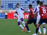 Cagliari Fiorentina Italpress