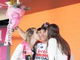 Ewan Giro d'Italia Italpress