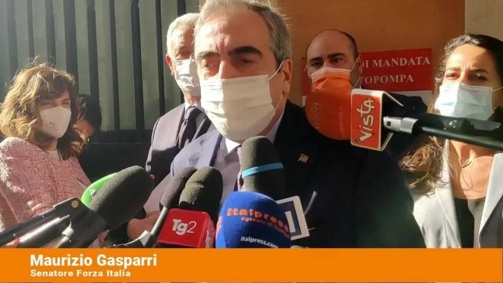 Gasparri Italpress