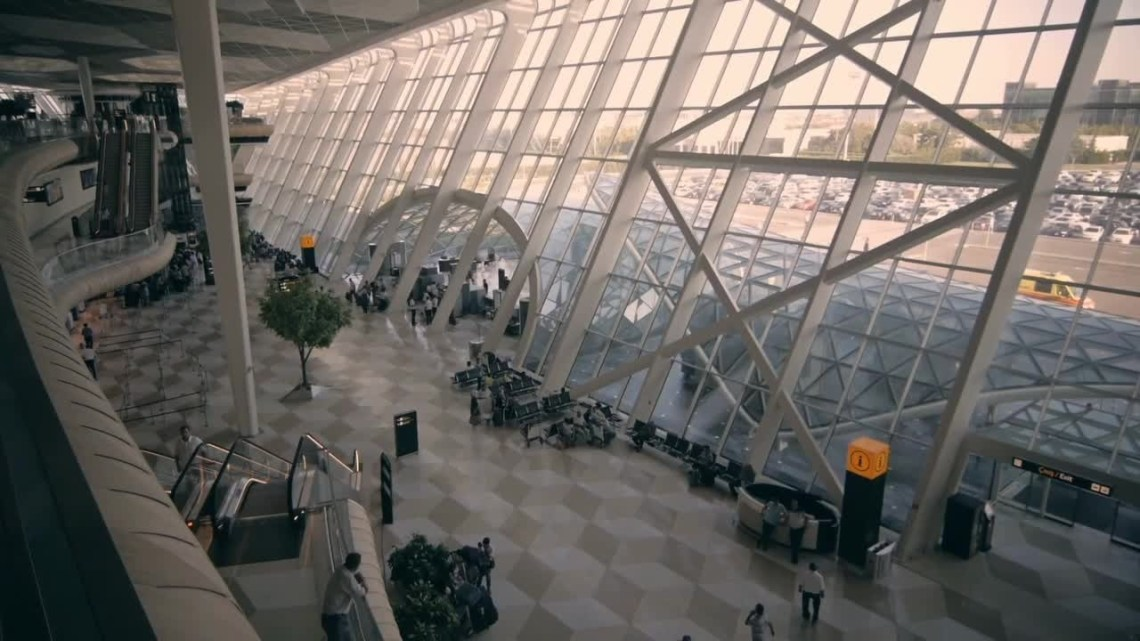 Trasporto aereo Italpress