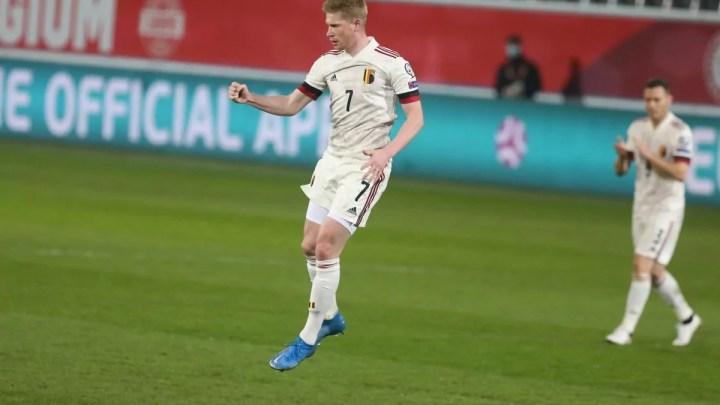 Olanda e Belgio come l'Italia: si qualificano in anticipo alla fase ad eliminazione diretta di Euro 2020, il verdetto della giornata 2.