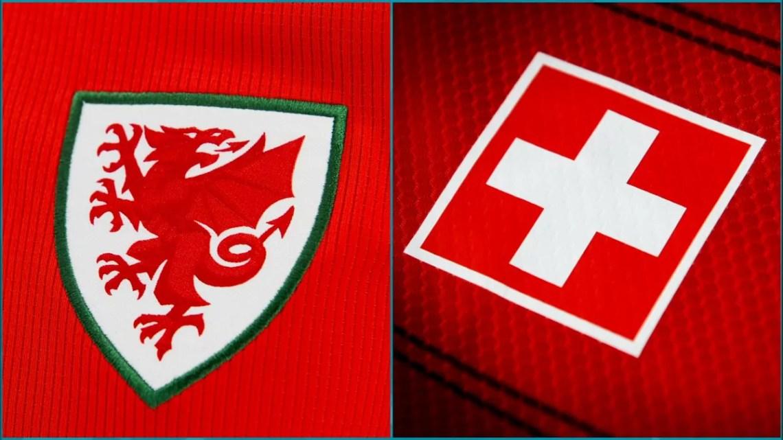 Galles-Svizzera: si sfidano a Baku le avversarie italiane nel girone A. (credit Euro 2020 Official Twitter Account)