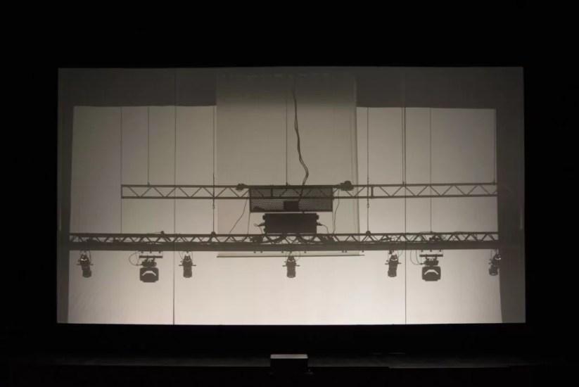 Un teatro è (Ph Andrea Mazzoni, courtesy I Teatri di Reggio Emilia, 2021).