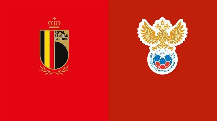 Belgio-Russia: si chiude la prima giornata del girone B, dopo il dramma Eriksen del pomeriggio.