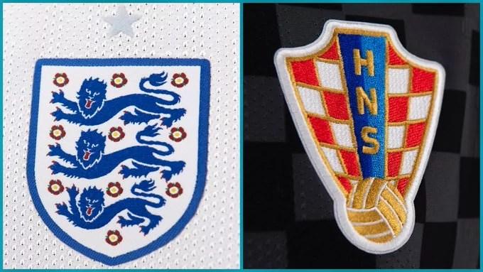 Inghilterra-Croazia: a Londra inizia il cammino dei leoni inglesi ad Euro 2020. (credit Euro 2020 Official Twitter Account)