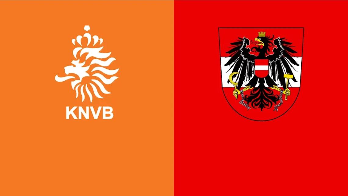 Austria-Italia: deciso l'ottavo di finale a Wembley. Vince 3-0 l'Olanda e chiude a 9 punti. (credit Stadiosport)