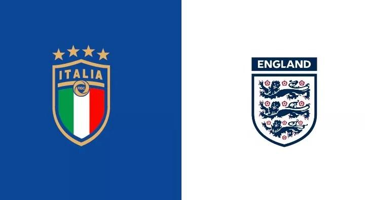 Italia-Inghilterra: a Wembley l'ultimo atto di Euro 2020. Cercano l'impresa gli azzurri e la regina rivuole la coppa a casa. (credit Stadiosport)
