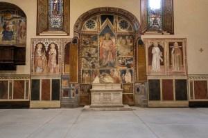 Chiesa St. Agostino (© Opera Laboratori).
