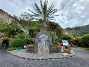 Il parco termale dei Giardini Poseidon a Ischia (Ph. P. Russo/IT24).