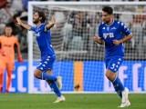 Juve-Empoli: impresa dei toscani allo Stadium, vincono 1-0.