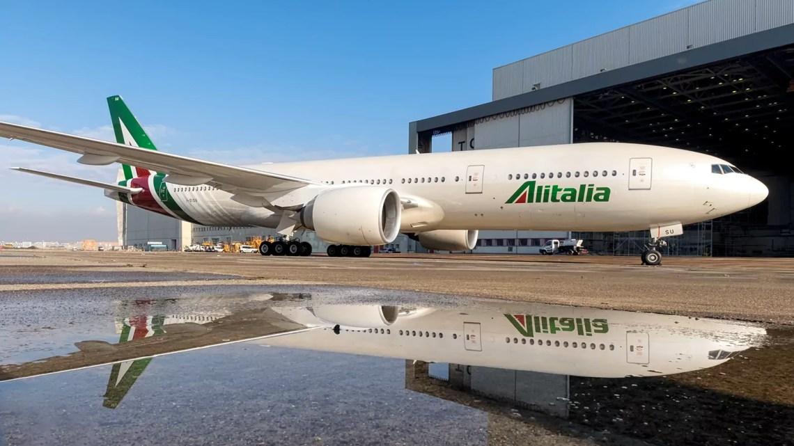 ITA: dal 26 Agosto è possibile prenotare i biglietti per i voli dal 15 Ottobre. Alitalia dice addio alla vendita dei biglietti: inizia l'avventura della nuova aviolinea italiana. (Credit Alitalia Official Website)
