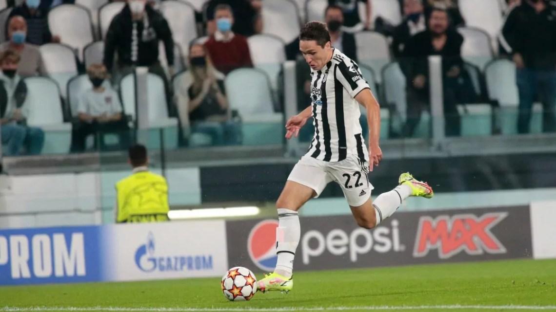 Juve-Chelsea, 1-0: Chiesa al 45esimo per indirizzare una partita soffertissima in Piemonte.