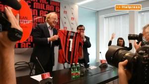 """""""Milan per tutti"""", allo stadio anche tifosi con disabilità"""