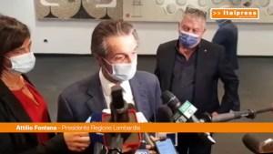 Vaccino, in Lombardia comincia la terza fase