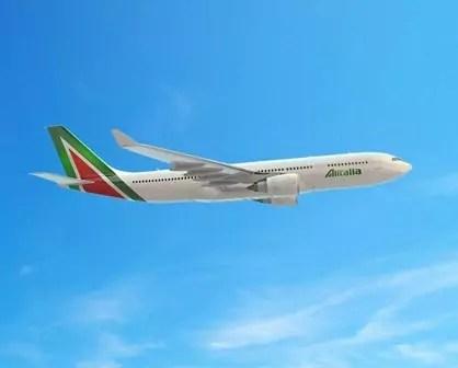 ITA, Alitalia atterra dopo 74 anni: non riparte più. Dal 15 Ottobre, ITA è pronta a volare. (photo credit Alitalia)