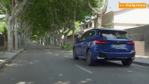 BMW lancia la nuova Serie 2 Active Tourer