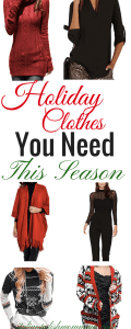 Cutest holiday and Christmas Tops for Women this Season!