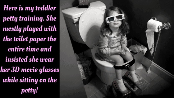 toddlers are like little drunks