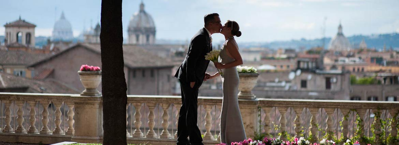 ROME KISS