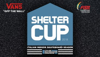 Shelter Cup 2018 | Le date