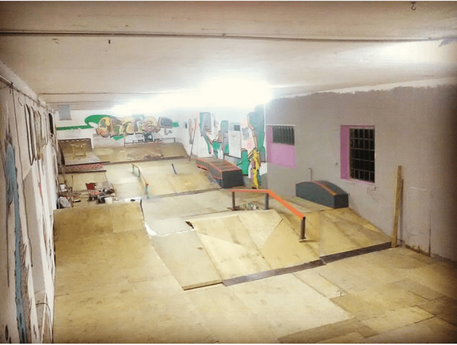 work in progress skate farm