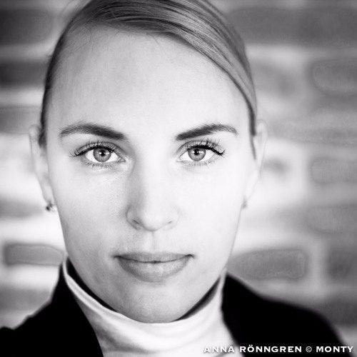 Anna Rönngren, Head Sommelier at Frantzén (Photo by Monty Waldin)