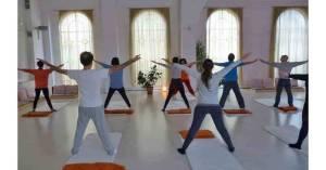 Centro Yoga Om - Bologna