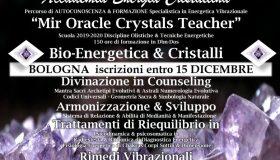 Presentazione percorso MIR Oracle Crystals Teacher