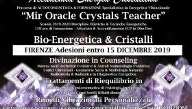Conferenza percorso Mir Oracle Crystals Teacher