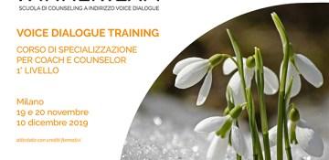 Voice Dialogue Training