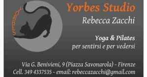 Rebecca Zacchi - Firenze