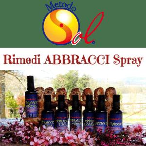 Rimedi Abbracci - Metodo Sol