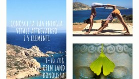 Yoga e Ayurveda Summer Retreat