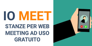 IO MEET - web meeting