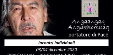 Angaangaq - Incontri individuali