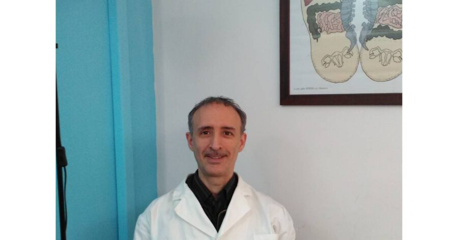 Massimo Catani