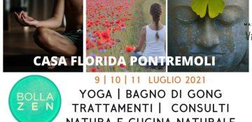 Week End olistico in Toscana
