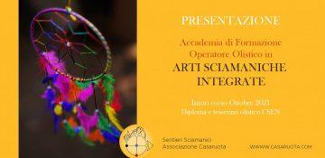 Accademia arti sciamaniche integrate