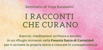 Yoga Kundalini foresta