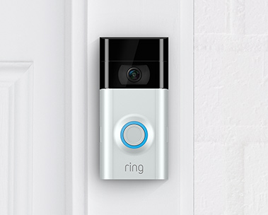 Ring Video Doorbell 2 | Videocitofono in HD a 1080p