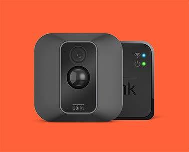 Blink XT2, solo 95,99 €! Telecamera di sicurezza per interni/esterni