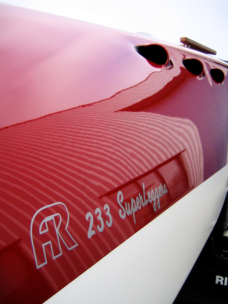 Yacht AR 233 SL Alfa Romeo Bulletin Board Amp Forums