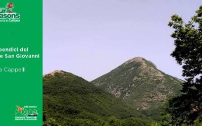 LazioTrek – Alle pendici del Monte San Giovanni
