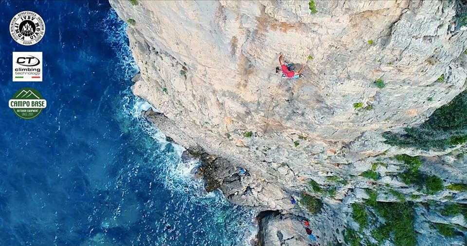 Sardegna Climbing