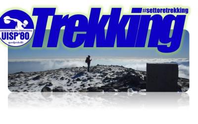Trekking e escursioni di Novembre – UISP80