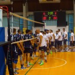 hydra volley tuscania