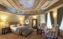 Hotel Relais del Sant'Uffizio (Chambre)