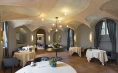 Hotel Relais del Sant'Uffizio (Restaurant)