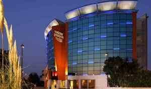 Antony Palace Hotel 4 étoiles Venise