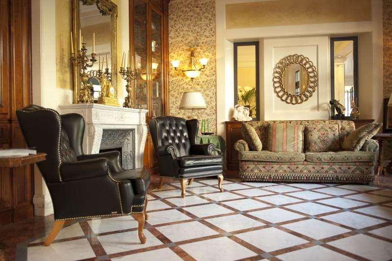 Montebello Splendid, Hotel 5 etoiles a Florence